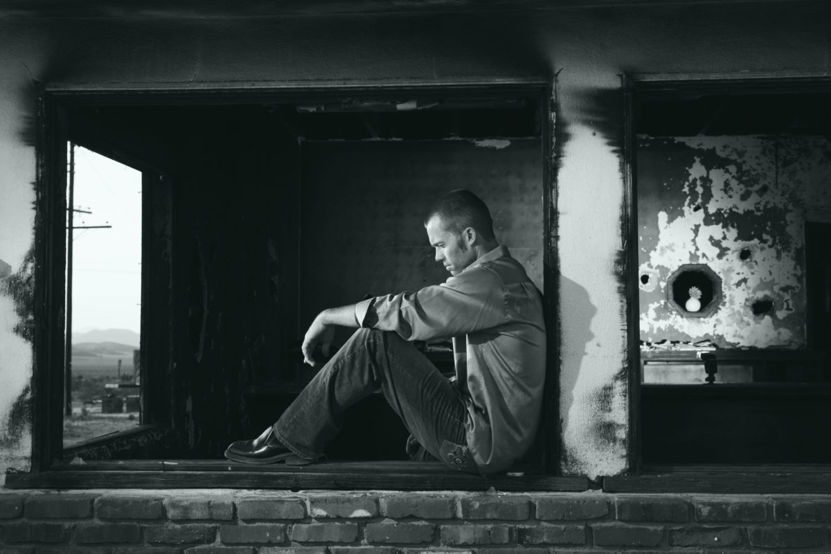 Depression - Theodicy